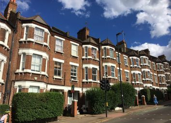Latchmere Road, London SW11. 3 bed flat