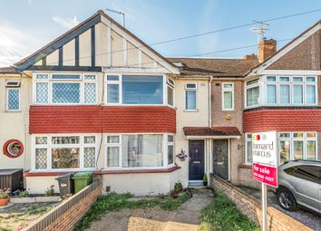 Thumbnail 3 bed terraced house for sale in Parkfield Crescent, Feltham