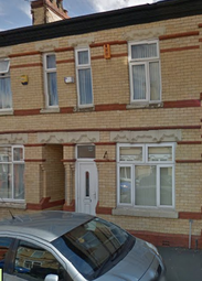 Thumbnail 3 bed terraced house for sale in Stovell Avenue, Longsight, Manchester