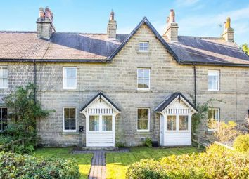 Thumbnail 5 bed terraced house for sale in And 3 Northgate Cottages, Harrogate, Burnt Yates, North Yorkshire
