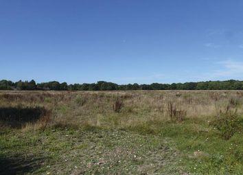Thumbnail Land for sale in Mill Lane, North Warnborough, Hook