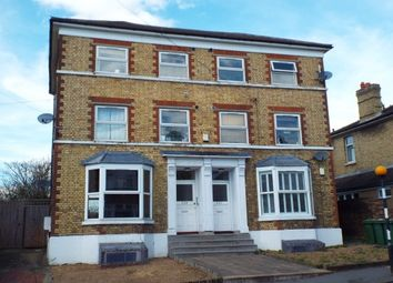 Thumbnail 1 bed flat to rent in Boxley Road, Penenden Heath, Maidstone