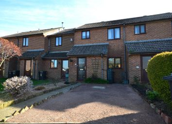 Thumbnail 3 bed terraced house for sale in Salway Drive, Salwayash, Bridport