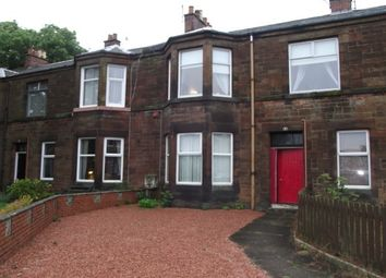 Thumbnail 2 bedroom flat to rent in Virginia Gardens, Ayr