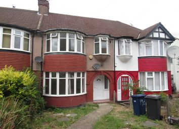 Thumbnail 3 bedroom terraced house for sale in Colin Crescent, Colindale