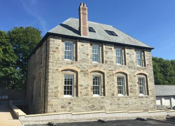 Thumbnail 3 bed flat for sale in Westheath Avenue, Bodmin