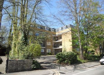 Thumbnail 2 bed flat to rent in Waverley Road, Enfield Town