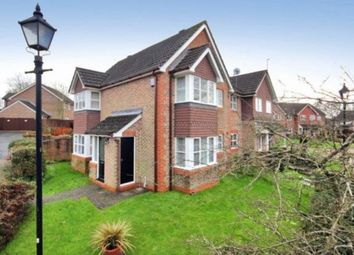 Thumbnail 1 bed end terrace house to rent in Cissbury Close, Horsham