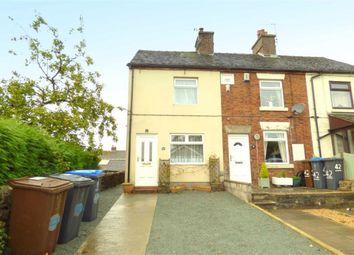 Thumbnail 3 bed semi-detached house for sale in Brookfields Road, Ipstones, Stoke On Trent, Staffordshire