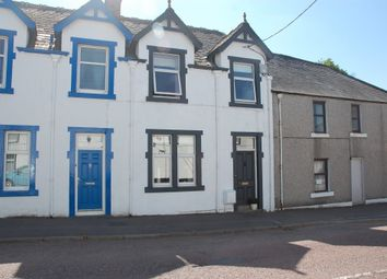Thumbnail 2 bed terraced house for sale in 97 Queen Street, Castle Douglas