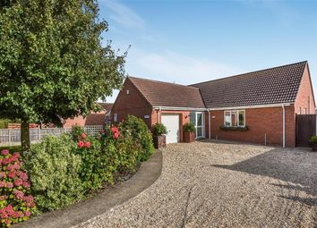 Thumbnail 3 bed detached bungalow for sale in Sandy Bank Road, New York, Lincoln