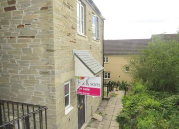 Thumbnail 3 bed town house for sale in Dartmoor View, Pillmere, Saltash