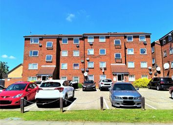 Thumbnail 1 bedroom flat for sale in Makepeace Road, Northolt, Greater London