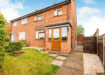 Thumbnail 3 bed semi-detached house for sale in Skyrrold Road, Malvern