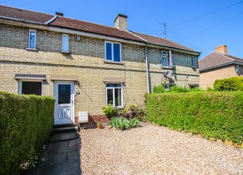 Thumbnail 3 bed terraced house for sale in Scotland Road, Chesterton, Cambridge