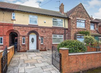 3 bed terraced house for sale in Muirhead Avenue, Liverpool, Merseyside L13