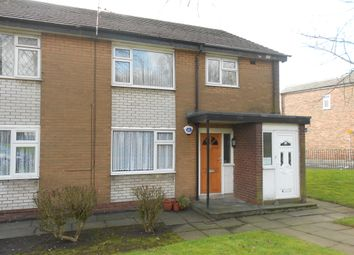1 bed maisonette to rent in Swinton Hall Road, Swinton M27