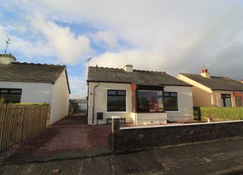 Thumbnail 3 bedroom detached bungalow for sale in Holms Road, Glengarnock