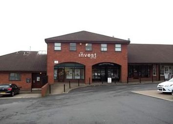 Thumbnail Office to let in Serviced Office Suites, Westbury Centre, Westbury Park, Newcastle Under Lyme, Staffordshire