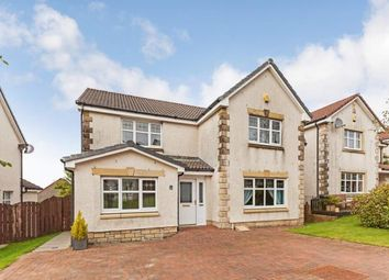 Thumbnail 4 bed detached house for sale in Knockdhu Place, Gourock, Inverclyde