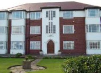 Thumbnail 2 bed flat to rent in 7 Queens Court, Clifton Drive South, St Annes, Lancashire
