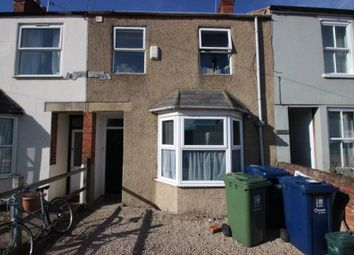 Thumbnail 6 bedroom terraced house to rent in Magdalen Road, Oxford