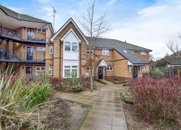Thumbnail 2 bed flat to rent in Parnell Way, Harrow