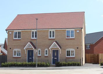Thumbnail 3 bed semi-detached house to rent in Shaw Road, Newhey, Rochdale