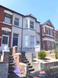 2 bed flat to rent in York Place, Barry CF62