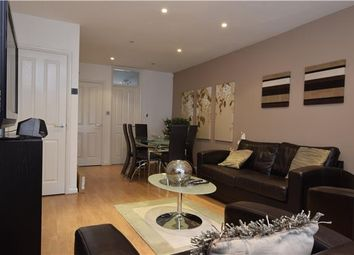 Thumbnail 2 bed terraced house to rent in Knollys Road, London