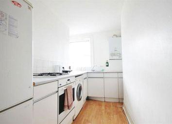 Thumbnail 3 bed flat to rent in Uxbridge Road, Shepherd's Bush, London
