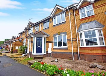 Thumbnail 3 bed property to rent in Heron Gardens, Portishead, Bristol