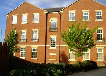 Thumbnail 2 bed flat to rent in Raynville Way, Leeds