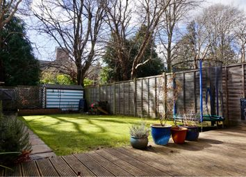 Thumbnail 2 bed end terrace house for sale in Lloyd Road, Chichester