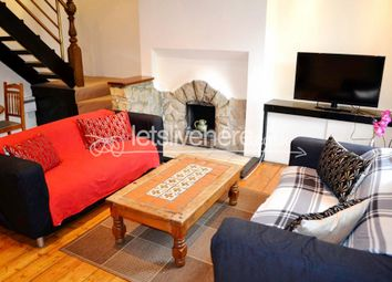 Thumbnail 4 bed terraced house to rent in Tenth Avenue, Heaton, Newcastle Upon Tyne