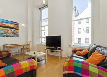 Thumbnail 1 bed flat for sale in Ingram Street, Merchant City, Glasgow, Lanarkshire