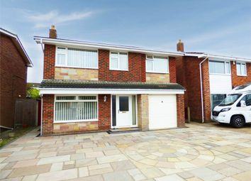 Thumbnail 4 bed detached house for sale in South Strand, Fleetwood, Lancashire