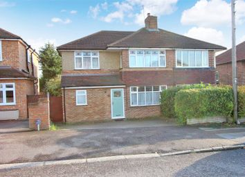 Thumbnail 5 bed semi-detached house to rent in Great Elms Road, Nash Mills, Hemel Hempstead