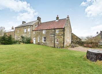 Thumbnail 3 bed property for sale in Dale Head, Fryup, Whitby