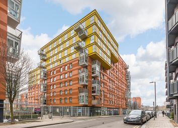 Thumbnail 3 bed flat for sale in Eden Grove, London