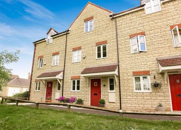 Thumbnail 3 bed terraced house for sale in Farm Piece, Stanford In The Vale, Faringdon