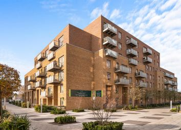 Thumbnail 2 bed flat for sale in Candish Court, Miles Road, Hornsey