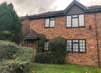 Thumbnail 2 bed maisonette to rent in Moore Close, Sutton Coldfield