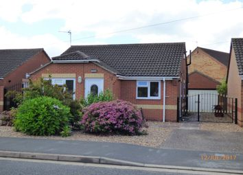 Thumbnail 2 bed bungalow for sale in Aldergrove Crescent, Lincoln