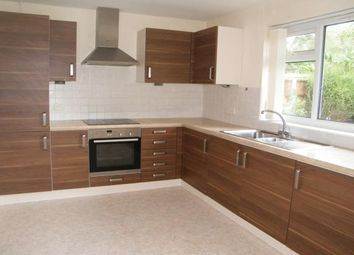 Thumbnail 3 bedroom semi-detached house to rent in Pitfield Gardens, Wythenshawe, Manchester