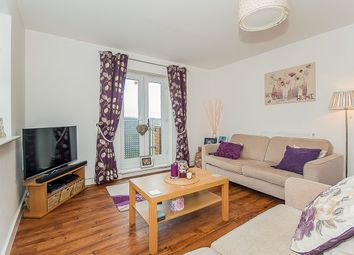 Thumbnail 2 bedroom flat for sale in Spring Avenue, Hampton Vale, Peterborough