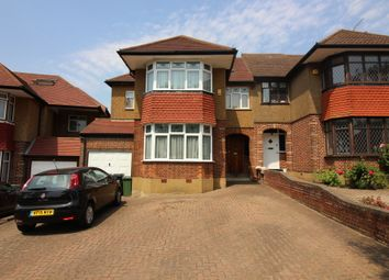 Thumbnail 3 bed semi-detached house to rent in Corri Avenue, Southgate