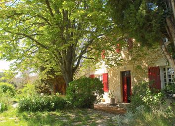 Thumbnail 5 bed property for sale in 84240, Grambois, France