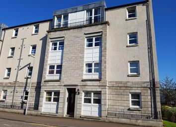 Thumbnail 2 bed flat to rent in 118 Charles Street, St Stephens Court, Aberdeen