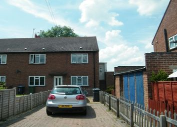 Thumbnail 2 bed maisonette to rent in Goose Lane, Lower Quinton, Stratford-Upon-Avon